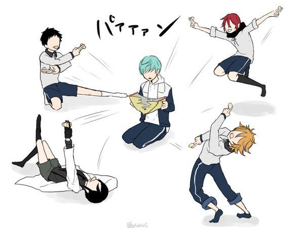 What are they doing? :v