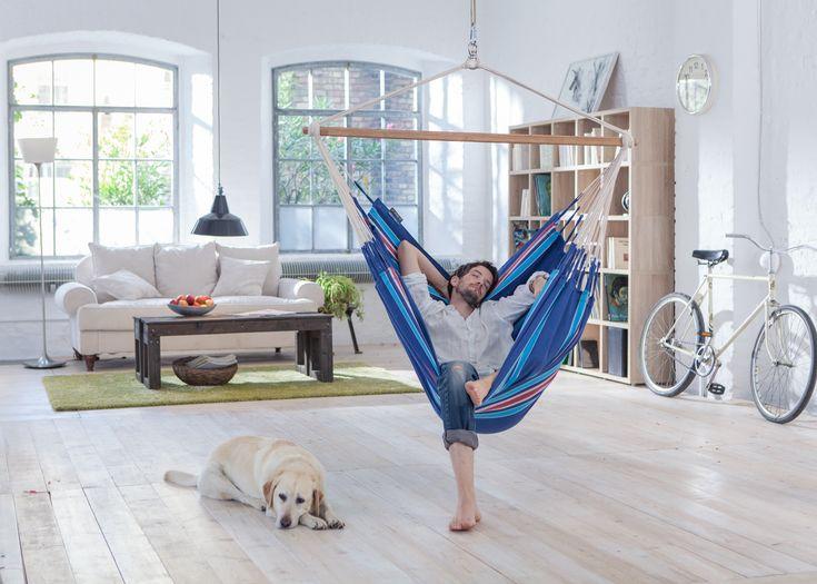 Are Brazilian Hammock Chairs Comfortable?