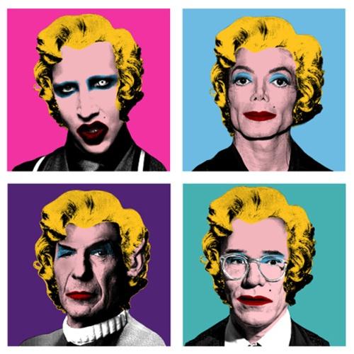 Mr. Brainwash: arte urbano que da dolor de cabeza
