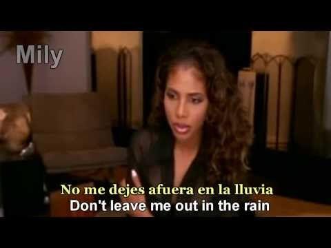 Toni Braxton - Un-Break My Heart Subtitulado Español Ingles - YouTube