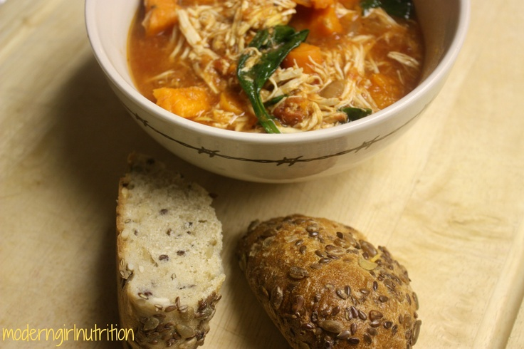 ... soup recipes . on Pinterest | Soups, Sweet potato soup and Pizza soup