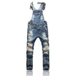 Jeans Homme | Blue Jean et Jean Slim Homme Pas Cher - Sammydress.com
