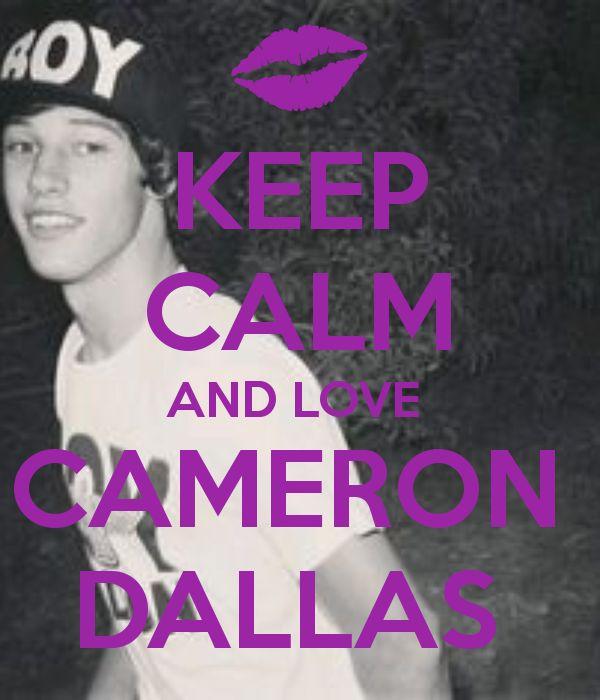 I Love Cameron