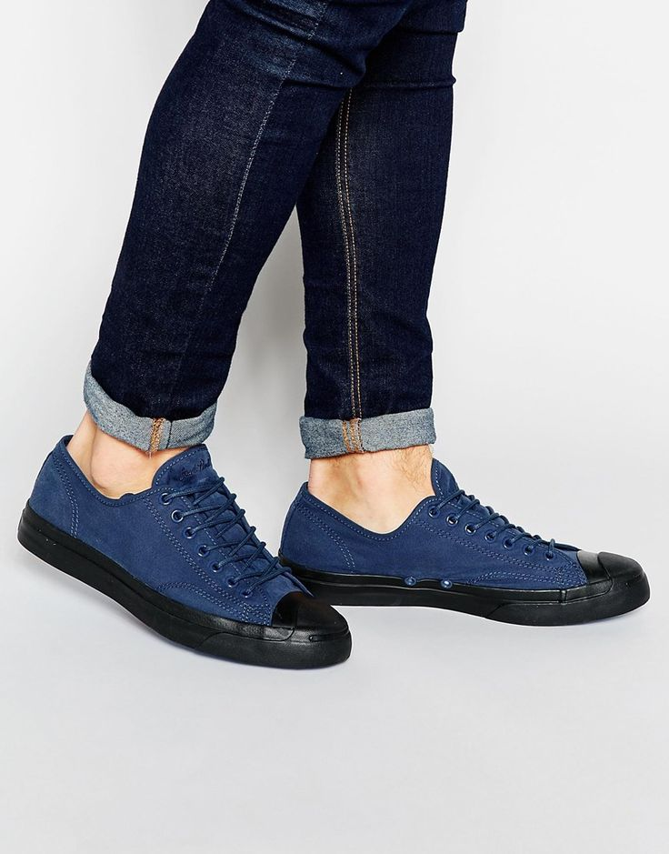 Image 1 - Converse - All Star Jack Purcell - Baskets