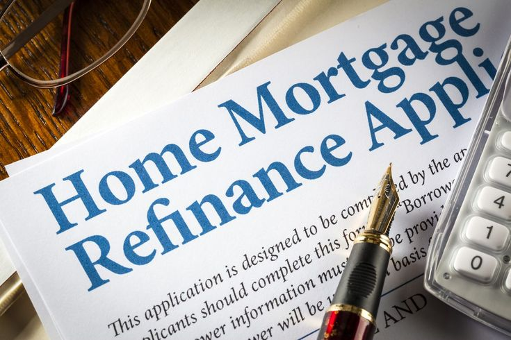 Military members and veterans can use the VA Streamline Refinance Loan or the VA Cash Out Refinance Loan to refinance their current mortgage.