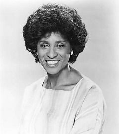 Marla Gibbs - The clever & witty maid on The Jeffersons