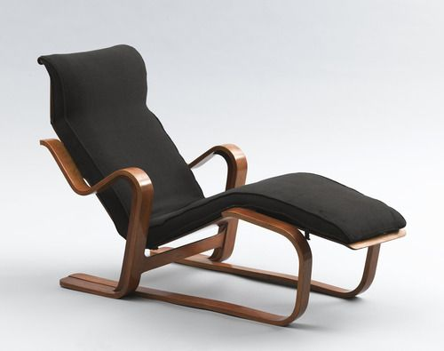 10 best images about history 7 international style and for Breuer chaise lounge