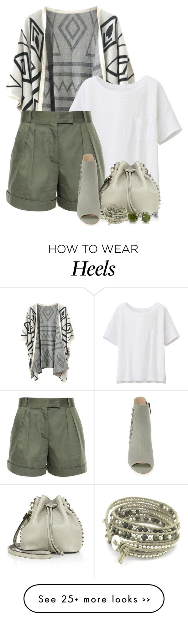 "http://3-week-diet.digimkts.com/ You have to try this! ""High Waisted Trend"" by terry-tlc on Polyvore"