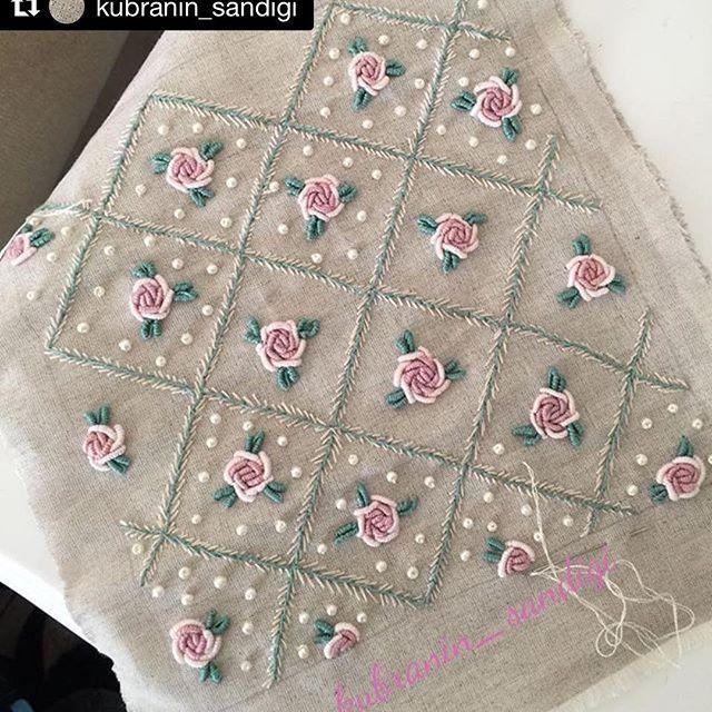 1000+ ideas about Bullion Embroidery on Pinterest ...