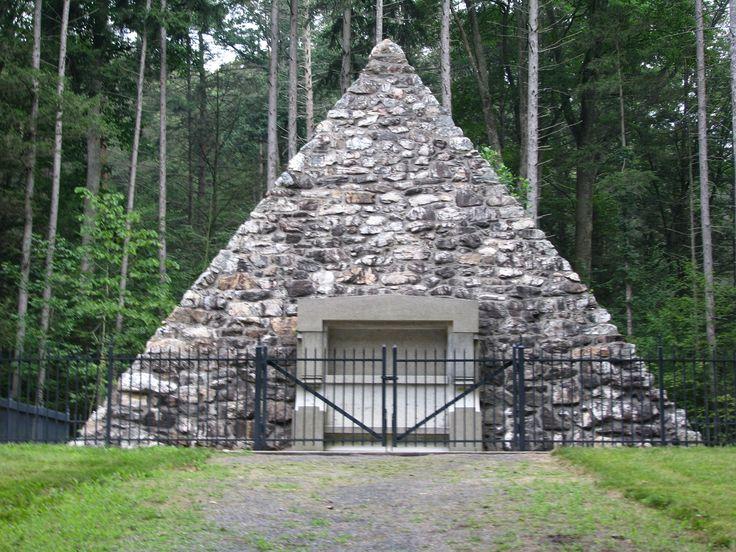 wonderful pyramid home plans #2: Pyramid home plans