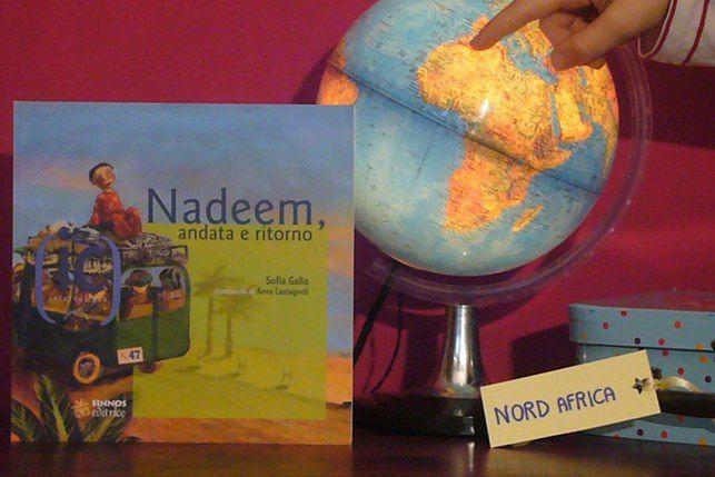 Scuola in soffitta – Blog per mamme 10 libri per bambini sulla diversità culturale