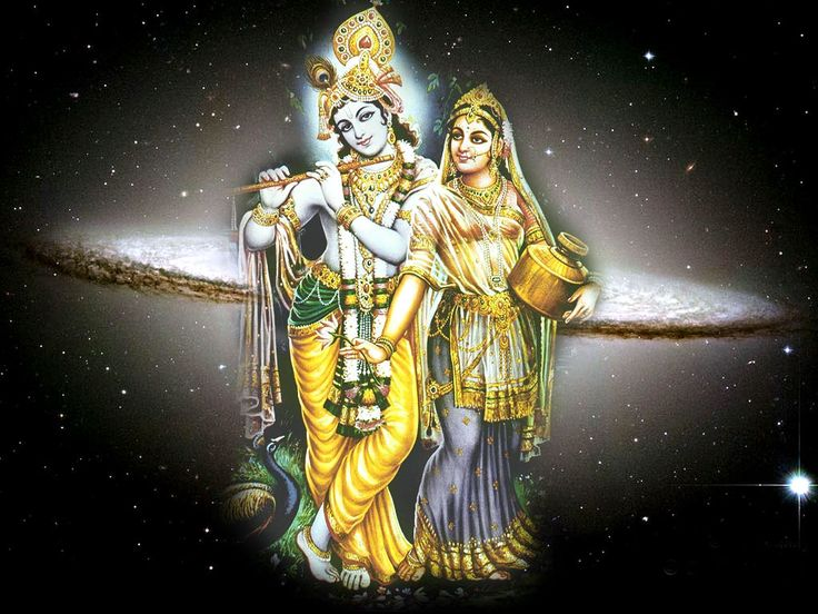 FREE Download Radha Krishna Wallpapers