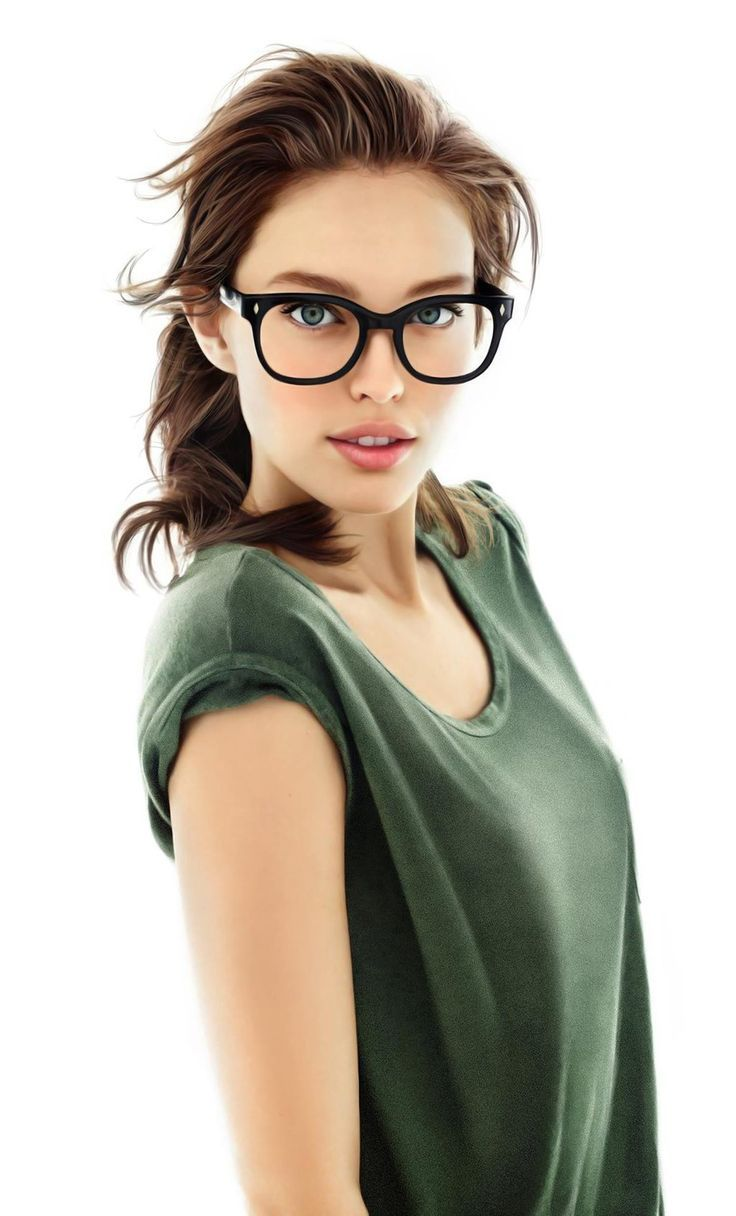 hot-sexy-women-in-glasses-april-flores