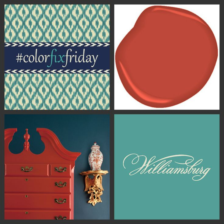 The wonderful new Cider Stand from Peterson Byers  Choice Ltd  has us  feeling warm on this cool autumn day  Here  we ve paired it with Moore  Carriage Red  203 best Williamsburg Color Collection images on Pinterest   Color  . New Colors For 2013. Home Design Ideas