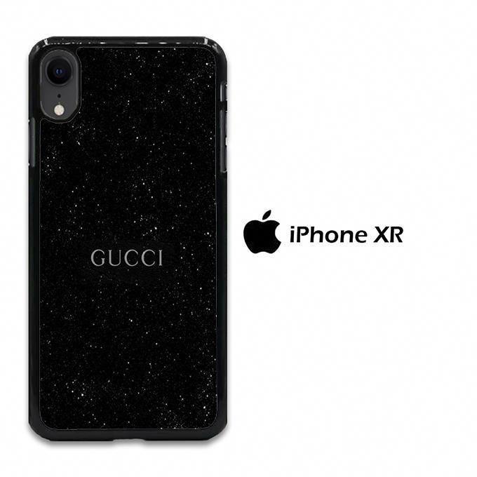 64d14d5290e Gucci Logo 009 iPhone XR