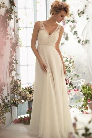 Пляжное свадебное платье москва