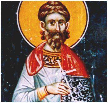 Άγιοι Κοδράτος, Άνεκτος, Παύλος, Διονύσιος, Κρήσκης και Κυπριανός