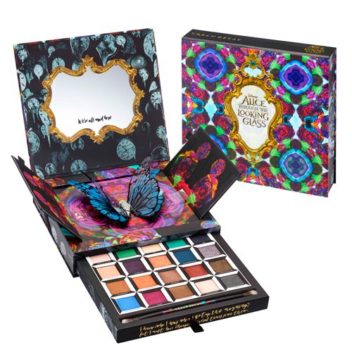 See The Entire Urban Decay x Alice Through the Looking Glass Collection | allure.com