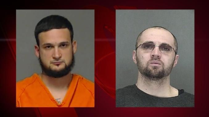 Two Converts Charged With Supporting Islamic State