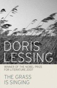 Nobelprisvinner Doris Lessings debutroman må vi ha på Nattbordet - på originalspråket!
