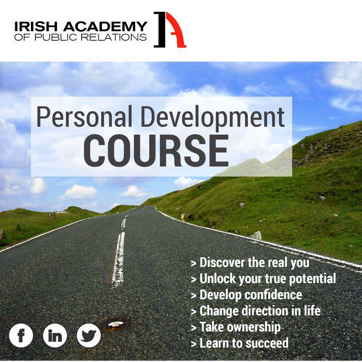 Personal Development Course