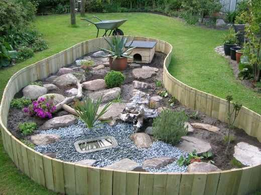 25 best ideas about outdoor tortoise enclosure on for Estanque para tortugas