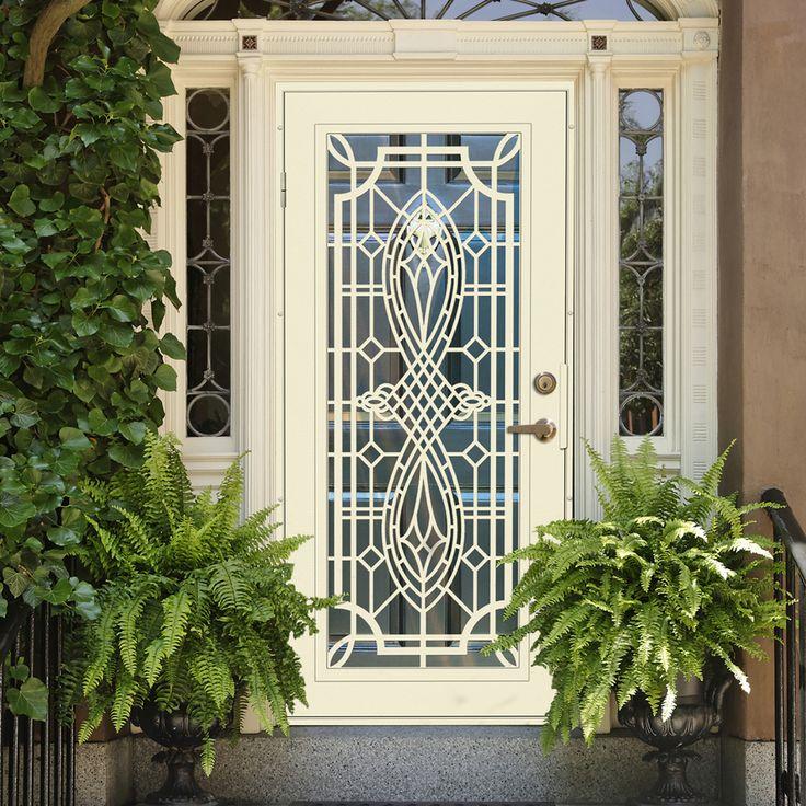 46 Best Premium Aluminum Security Doors Images On