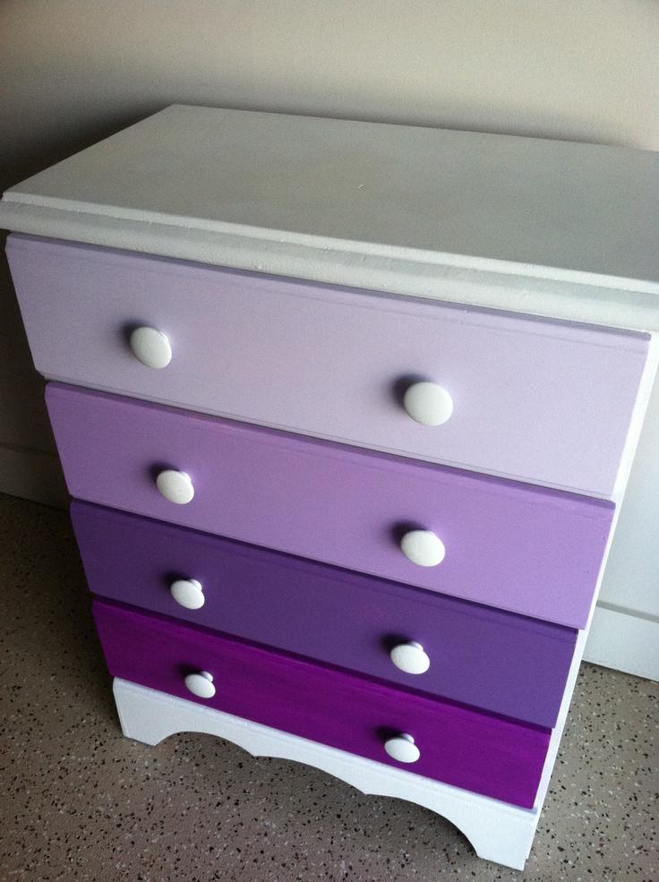 Best 25+ Purple spray paint ideas on Pinterest | Spray painted ...