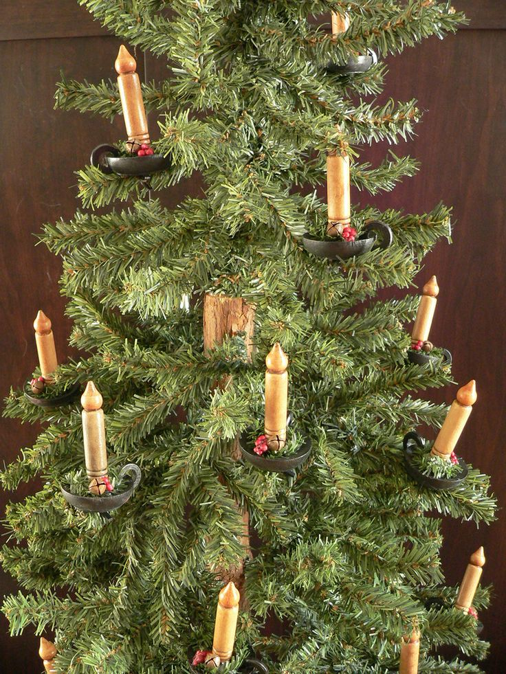 Christmas Tree Ideas On Pinterest