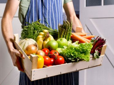 Naturopath's view: Organic food. You can buy organic food online and save money by getting Cashback... http://www.cashback4you.org