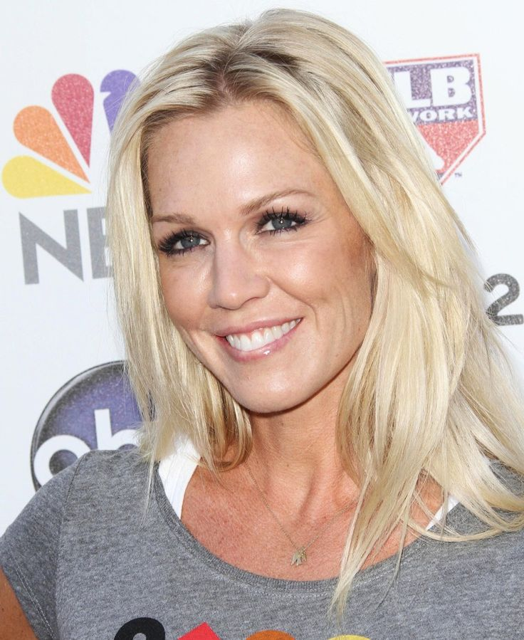 Xai'nyy Jennie Garth Actress, Beverly Hills 90210, What I Like About You