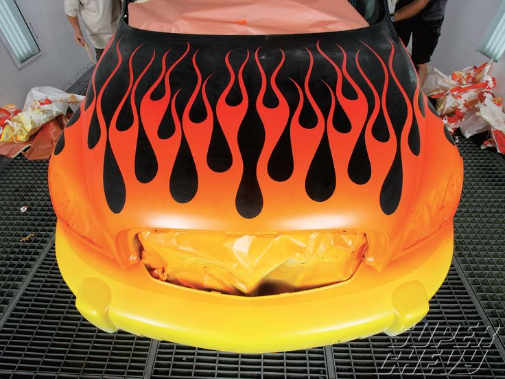Best Custom Painted Cars Ideas On Pinterest Candy Paint Cars - Custom vinyl decals for rc carsimages of cars painted with flames true fire flames on rc car