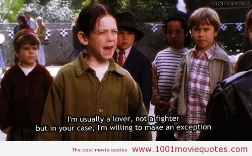 The Little Rascals (1994) | 1001 Movie Quotes