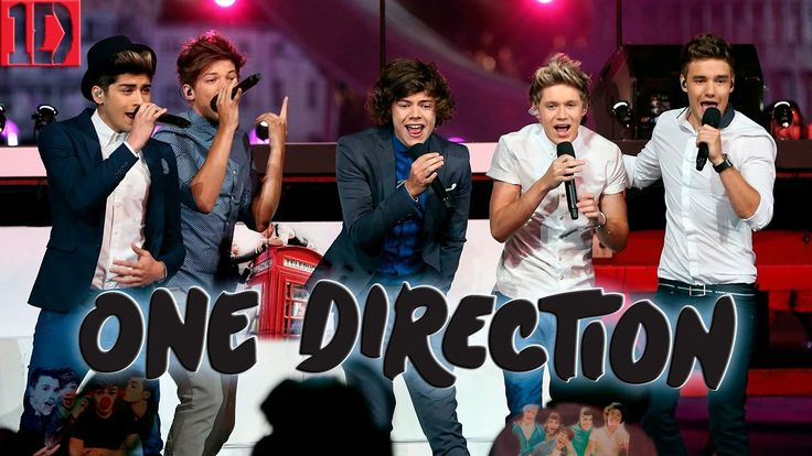 One Direction Biography with Best One Direction Song Lyrics   One Direct...