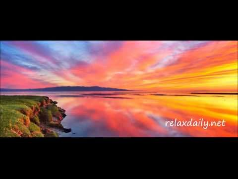 Coastal Sunrise Reflections With Peaceful Background Music – A Simple Image Relaxation Video By relaxdaily - http://www.imagerelaxationvideos.com/coastal-sunrise-reflections-peaceful-background-music-simple-image-relaxation-video-relaxdaily/