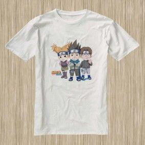 Naruto Shippuden C19W #NarutoShippuden #Anime #Tshirt