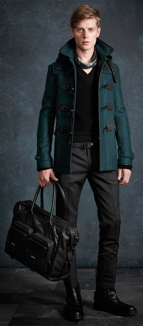 by Belstaff (3) | Men's Fashion | Menswear | Men's Outfit for Fall/Winter | Smart Casual | Moda Masculina | Shop at designerclothingfans.com