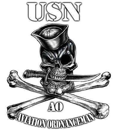 Aviation Ordnanceman Navy Rate Military Shirt $17.76