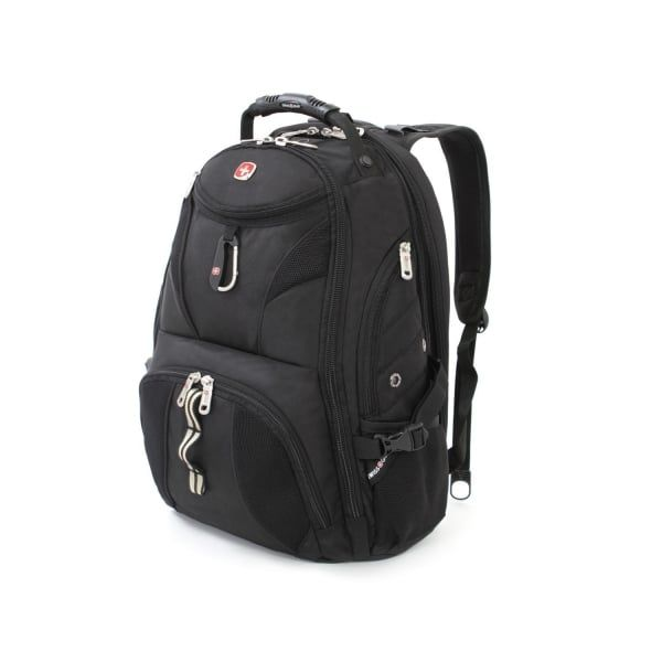 1900 Scansmart BackPack