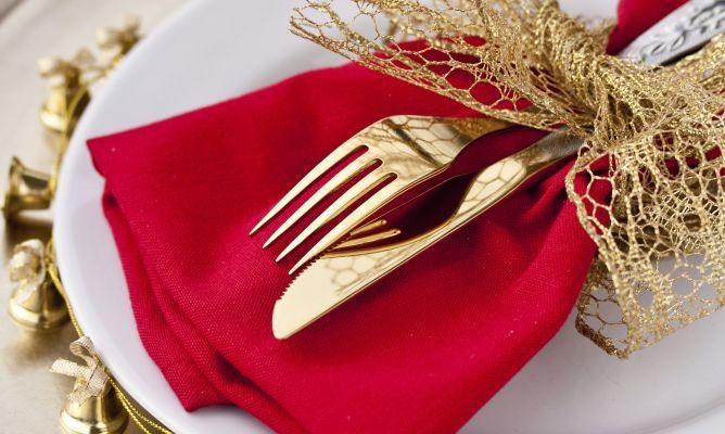 Menu de Nochebuena
