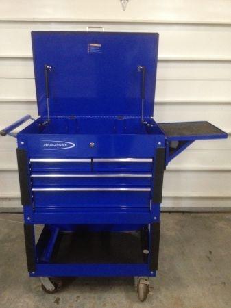 Blue Point Tool Cart >> blue point roll cart | tool box's | Pinterest | Blue