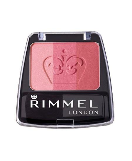 Rimmel blush in Autumn Catwalk. Love this blush!