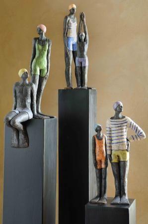 Sylvie du PLESSIS - Galerie en Ré                                                                                                                                                                                 Plus