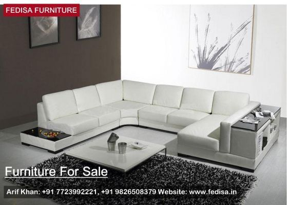 Buy Sofa Set Online Cheap L Couches For Sale Furniture Sofa Set Fedisa Modern White Leather Sofa Sectional Sofa With Chaise Sofa Design