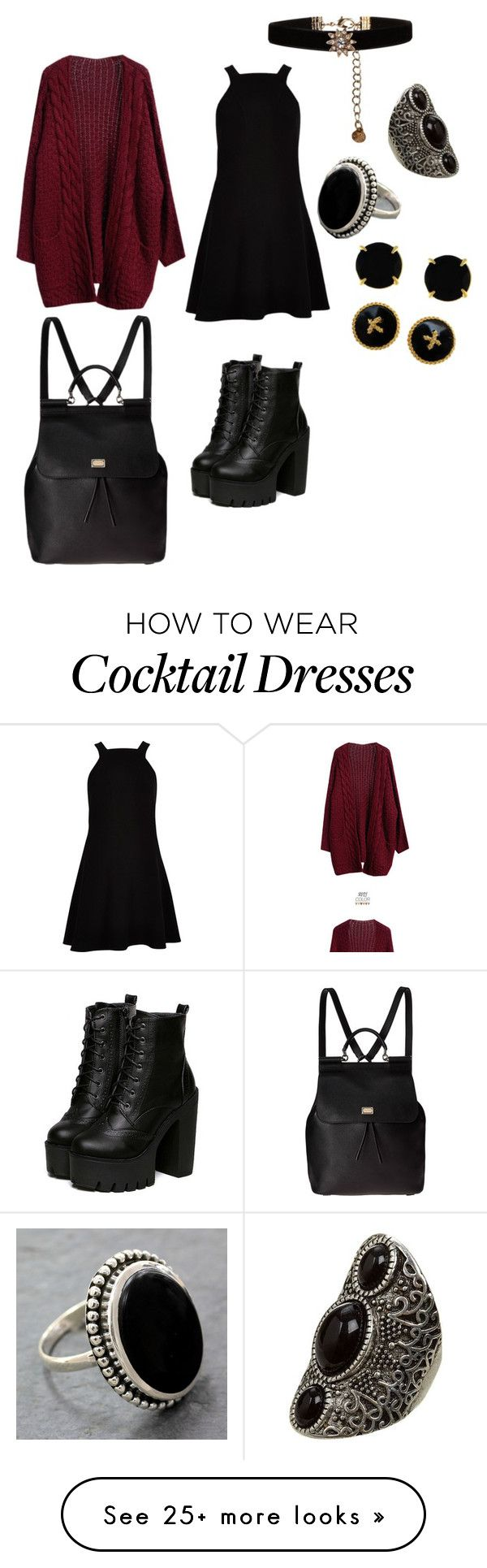 """""""#188"""" by jel1ica on Polyvore featuring River Island, Goroke, Accessorize, NOVICA, Vince Camuto, Chanel and Dolce&Gabbana"""