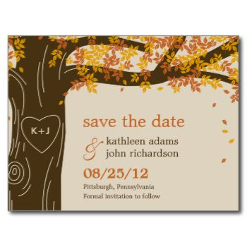 Your wedding will not be as special without the right people there. Request the special people in your life to save the date for your big day with this fun, modern, and romantic Oak Tree save the date card from Berry Berry Sweet. Matching wedding announcement and thank you cards available Oak Tree Thank You Card by berryberrysweetView other Thank you card Invitations #save #the #date #card #fun #save #the #date #modern #save #the #date #cute #save #the #date #card #unique #save #the #dates…