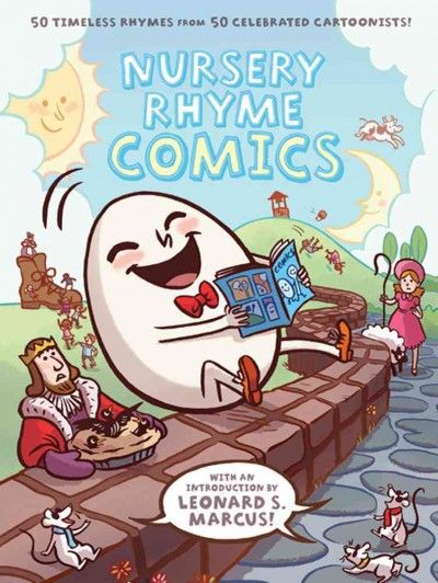 68 best graphic novels images on pinterest comic books comics and nursery rhyme comics kids check this out again and again loving the different illustrators fandeluxe Gallery