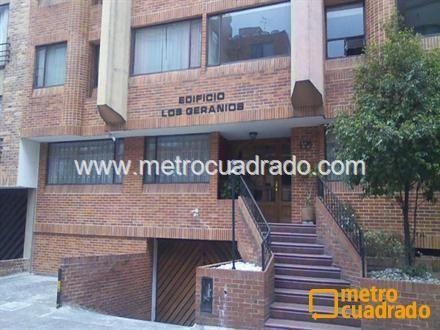 Arriendo de Apartamento en Chapinero Alto - Bogotá D.C. - 566