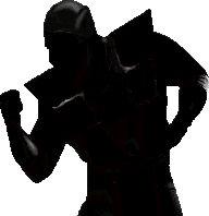 Ultimate Mortal Kombat 3: Noob Saibot