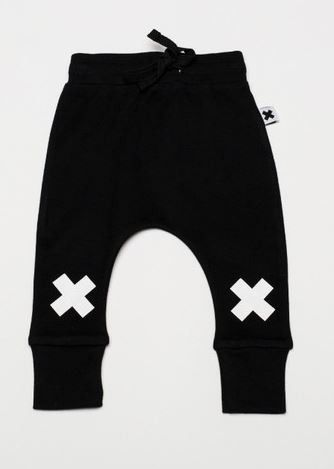 X DROP CROTCH PANT - Too Cool For School